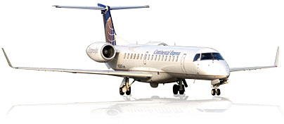 ExpressJet Regional Jet