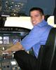 Gabe Greener, Skywest Airlines