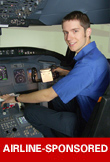 Airline Career Pilot Program graduates are being hired by the airlines