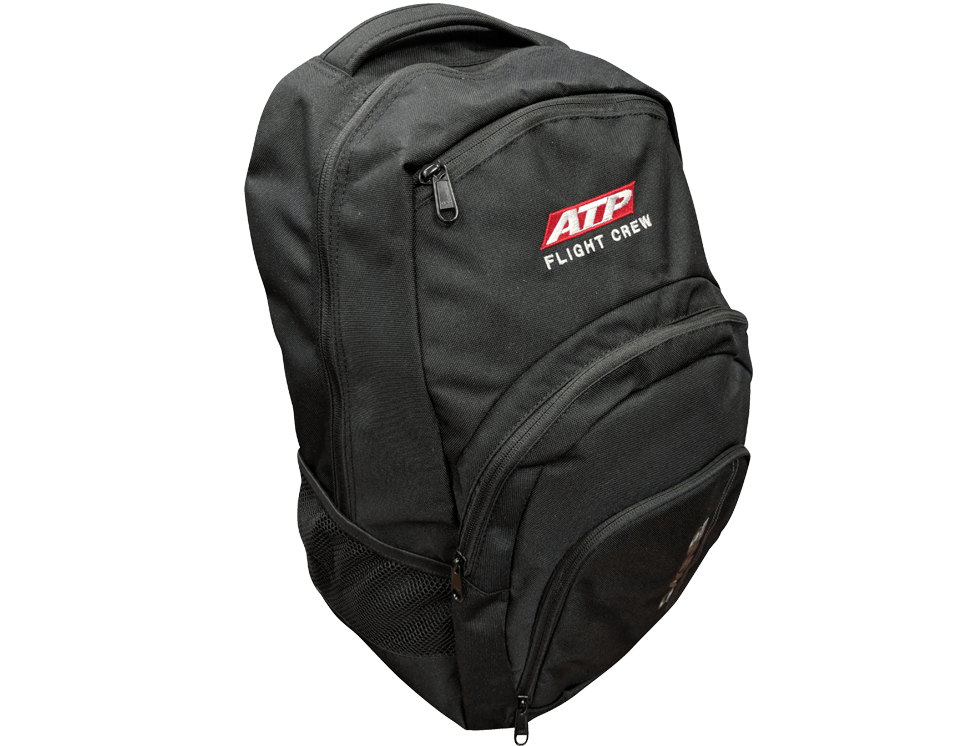 ATP Flight School Backpack