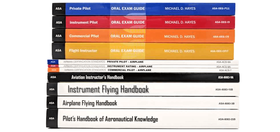 FAA Regulation Guidebooks