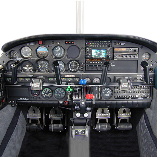 1979 Piper Seminole w/ Garmin 430