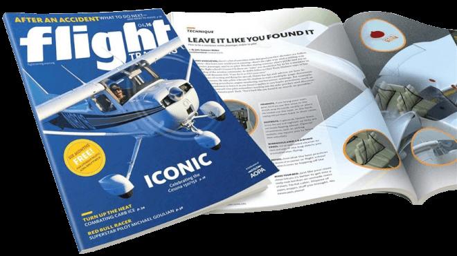 AOPA Flight Training Magazine