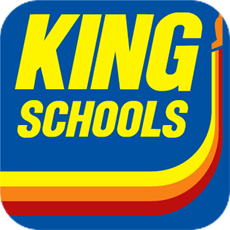 King Schools Apps for Pilots.