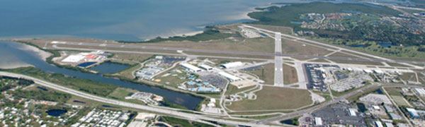 ATP's Tampa, Florida Flight Training School located at the St. Petersburg-Clearwater Airport