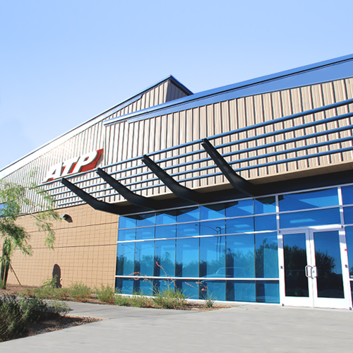 ATP Mesa Flight Training Center