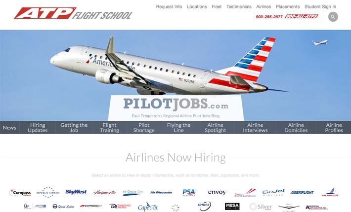PilotJobs Newsletter
