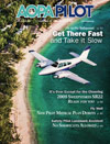AOPA Pilot Magazine December 2009 Article