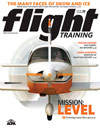 AOPA Flight Training Magazine February 2011 Article