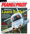 Plane and Pilot March 2012 Article