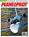 Plane & Pilot May 2014 Article