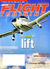 AOPA Flight Training Jan 2009