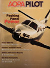 AOPA Flight Training June 2007 Cover