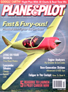 Plane & Pilot October 2008 Cover
