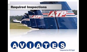 Aircraft Airworthiness, Required Inspections & Documentation