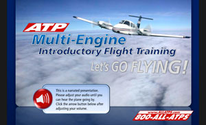 Introductory Training Flight