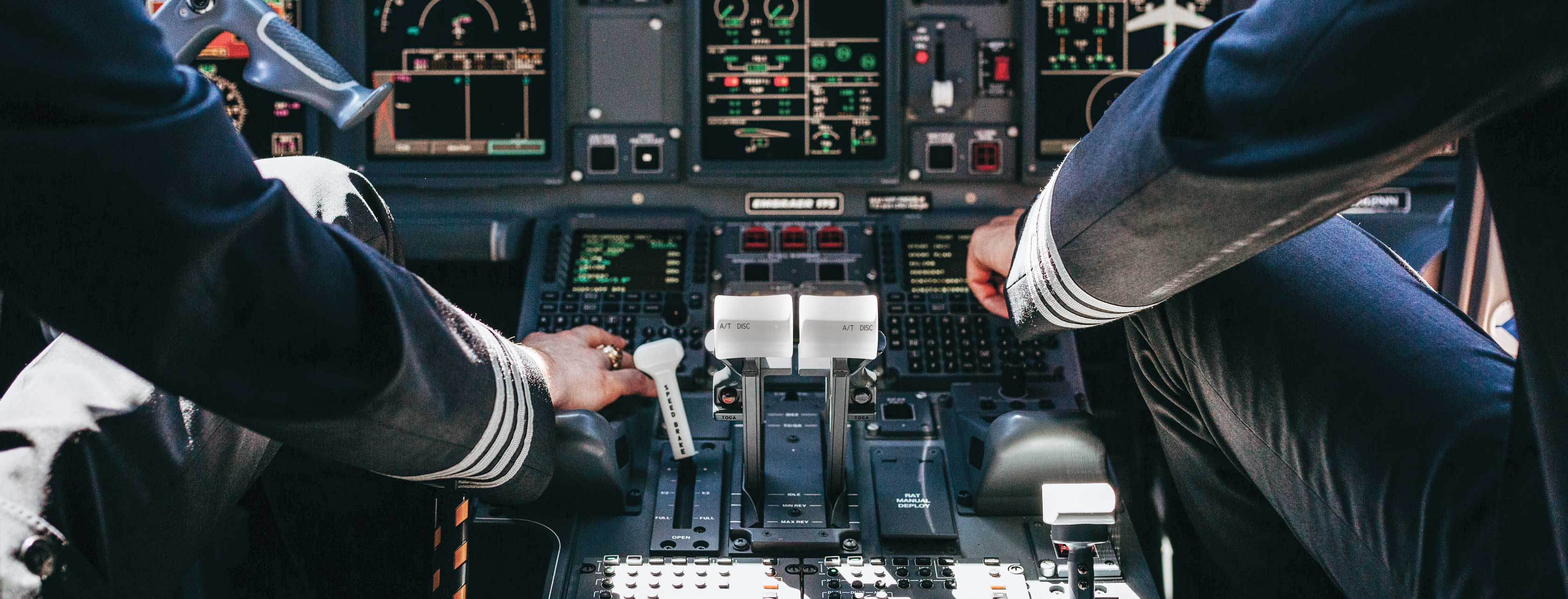 Senior Captains Earn the Most Airline Pilot Salary