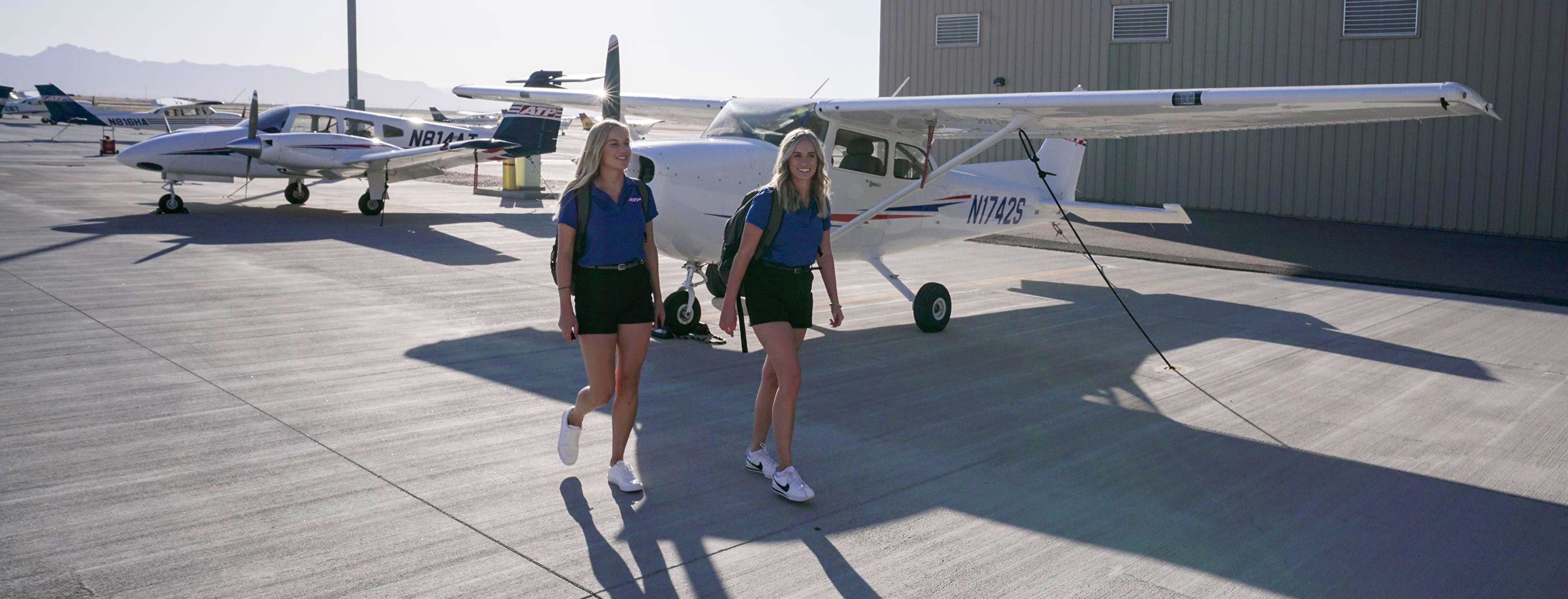 Flight School Phoenix Arizona