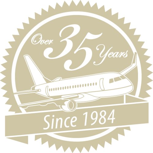 ATP Flight School Has Over 35 Years of Experience