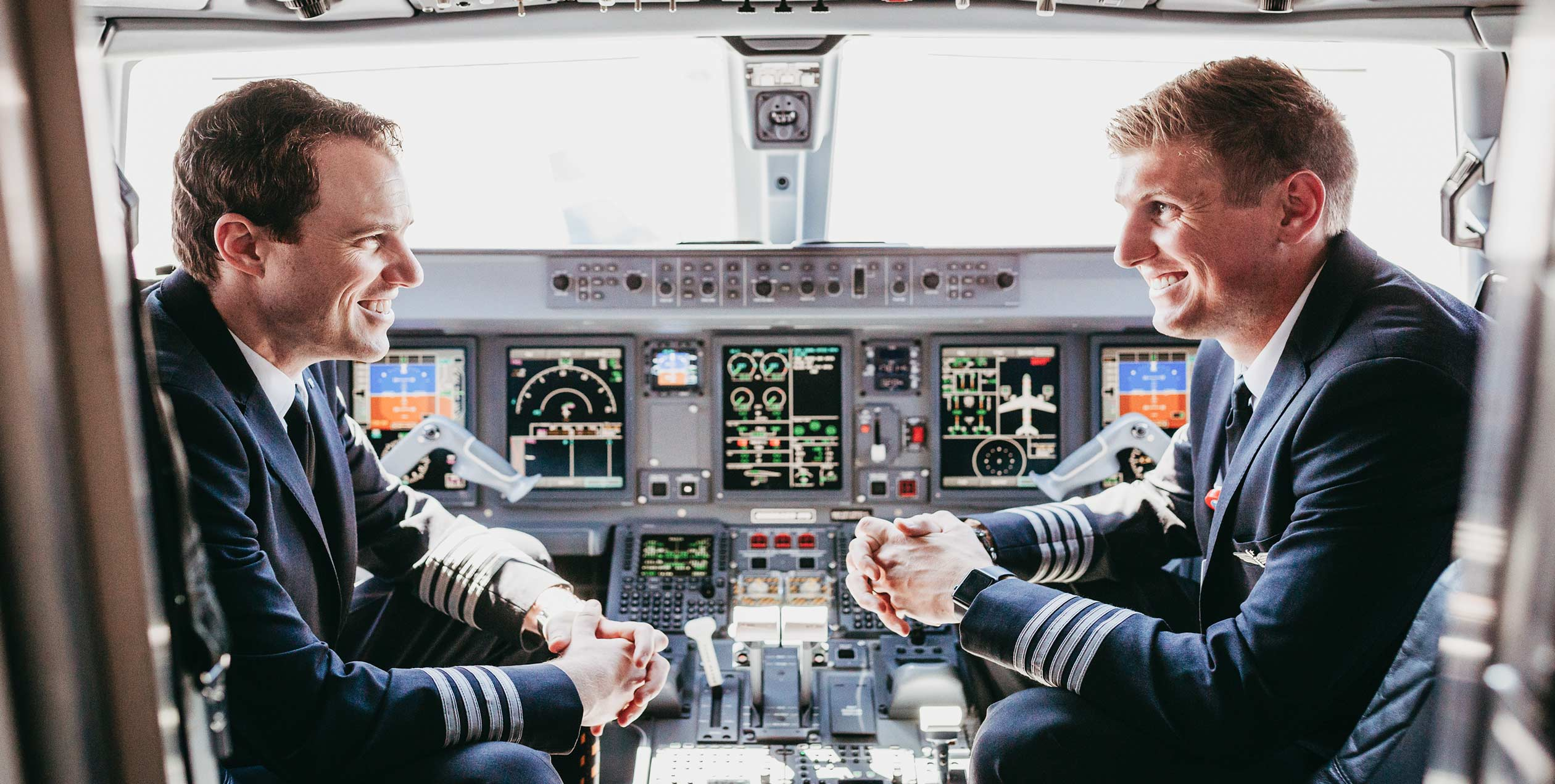 How To Become An Airline Pilot Steps Eligibility