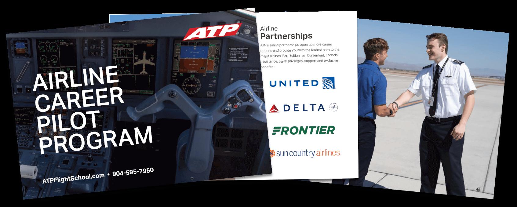 Airline Career Pilot Program Guide PDF