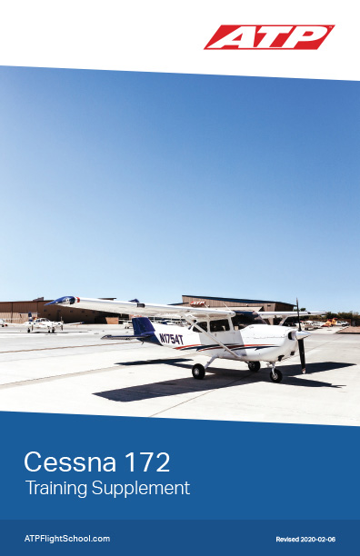 ATP Flight School Cessna 172 Supplement