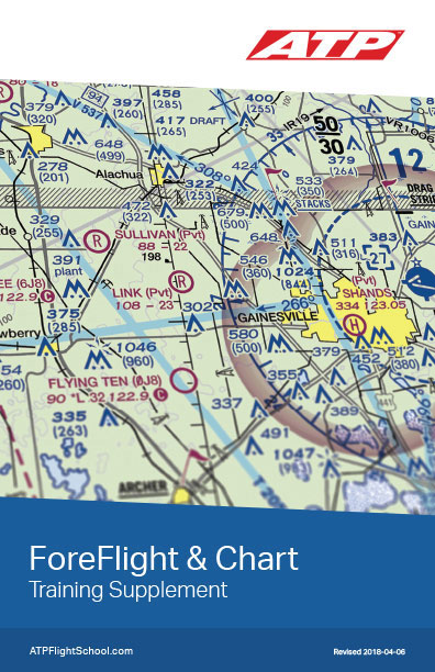 ATP Flight School ForeFlight Supplement