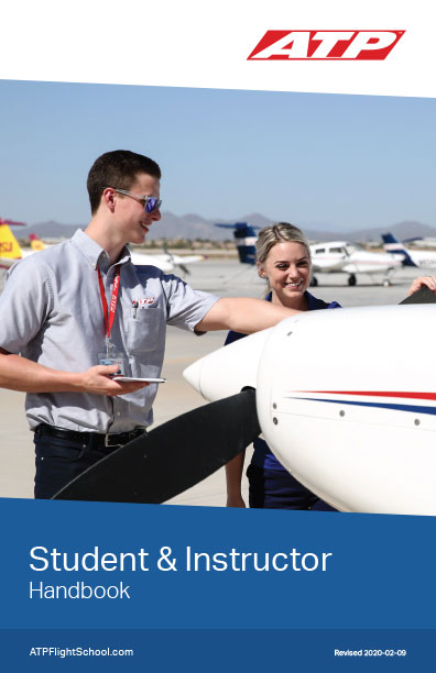 ATP Flight School Student Instructor Handbook