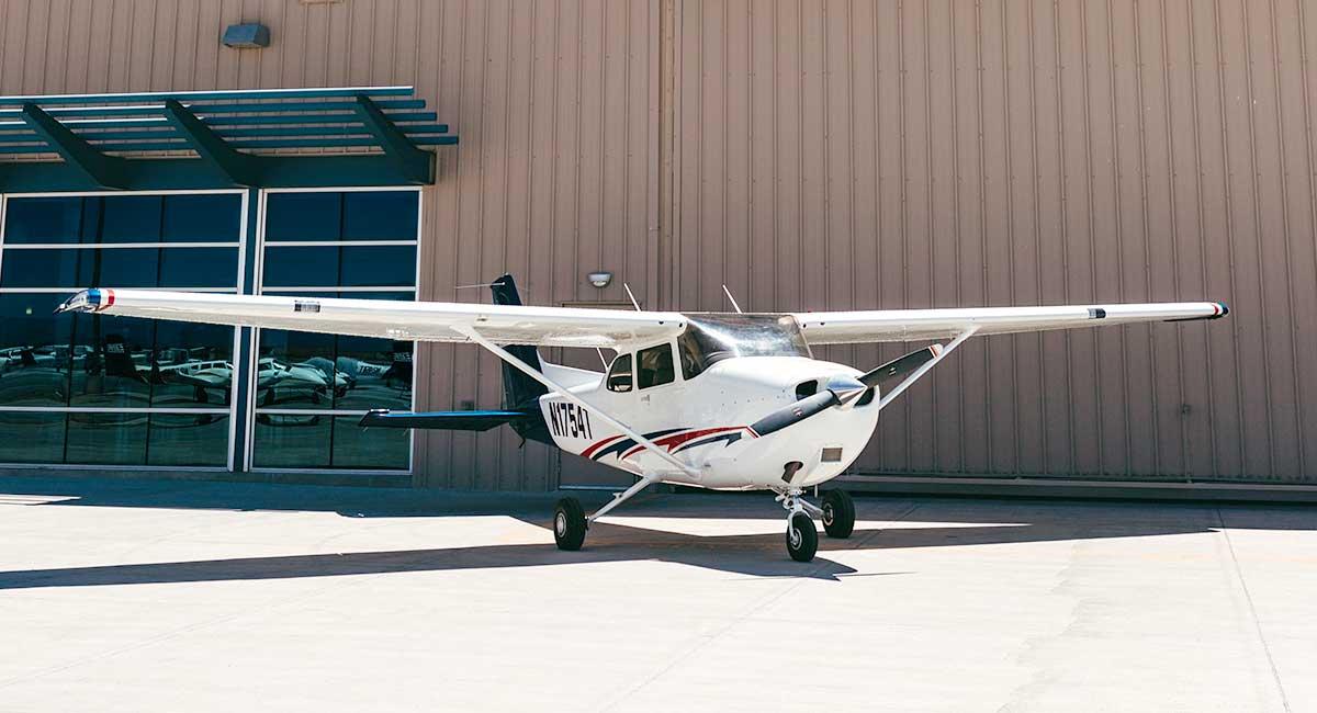 Flight Training Aircraft & Simulators / ATP Flight School