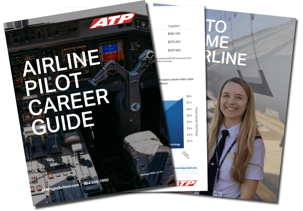 Airline Pilot Career Guide PDF