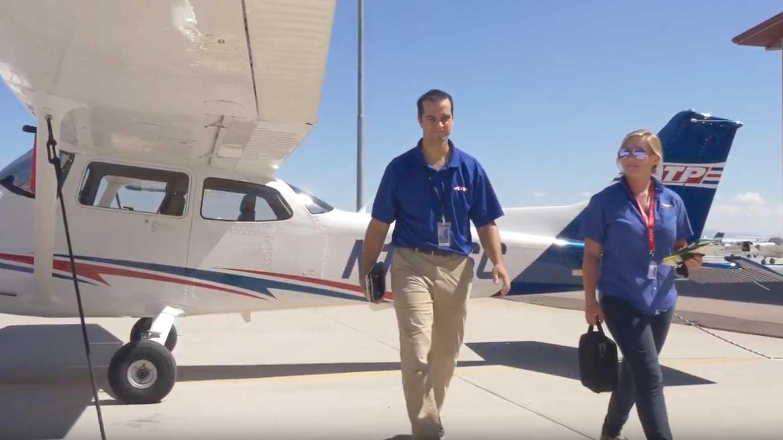 Reviews & Testimonials by Airline Pilots / ATP Flight School